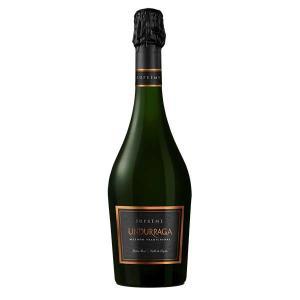 ウンドラーガ スパークリング スプレーメ 750ml (三国/チリ/レイダ・ヴァレー/スパークリングワイン/辛口/3134)|yo-sake
