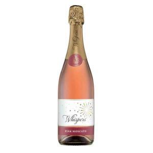 イディル ワイン ウィスパーズ スパークリング ピンク モスカート 750ml (三国/オーストラリア/スパークリングワイン/1488) 送料無料※(本州のみ)|yo-sake
