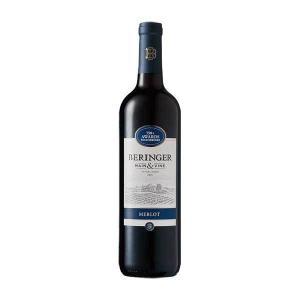 ベリンジャー ヴィンヤーズ カリフォルニア メルロー 750ml (アメリカ/赤ワイン) 送料無料※...