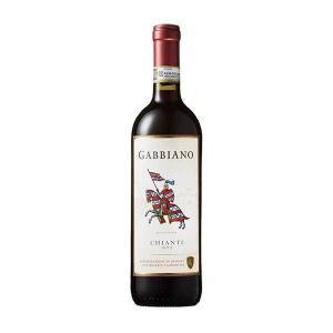 カステッロ ディ ガビアーノ キャンティ 750ml (イタリア/赤ワイン) 送料無料(本州のみ)