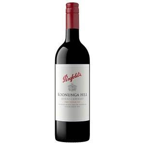 ワイン 赤ワイン オーストラリア ペンフォールズ クヌンガ ヒル シラーズ カベルネ 750ml wine|yo-sake