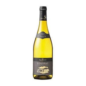 ワイン 白ワイン フランス ギィ サジェ ヴーヴレ 750ml wine|yo-sake