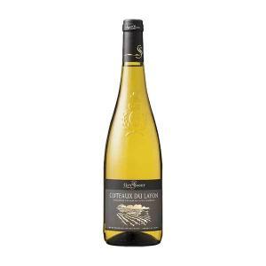 ギィ サジェ コトー デュ レイヨン 750ml (フランス/白ワイン) 送料無料※(本州のみ)