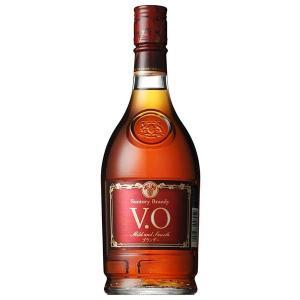 サントリー ブランデー VO 37度 640ml|yo-sake