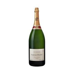 ローラン ペリエ ブリュット L P マチュザレム 6L 6000ml 送料無料※(本州のみ) (フランス/白ワイン)|yo-sake