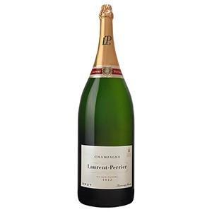 ローラン ペリエ ブリュット L P バルタザール 12L 12000ml 送料無料※(本州のみ) (フランス/白ワイン)|yo-sake