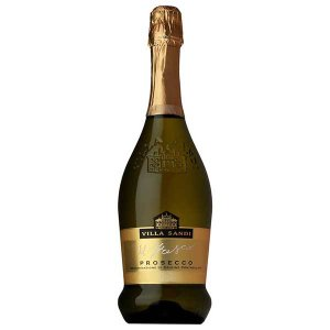 ワイン 白ワイン イタリア ヴィッラ サンディ プロセッコ トレヴィーゾ イル フレスコ 750ml wine|yo-sake