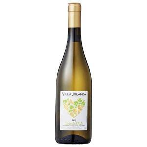 サンテロ ヴィッラ ヨランダ モスカート ダスティ 750ml [MT/イタリア/ピエモンテ/スパークリングワイン/甘口/654920]|yo-sake