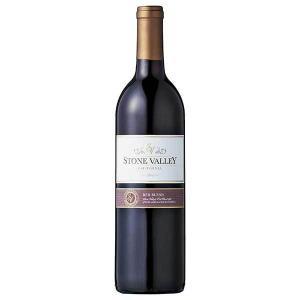 ワイン アイアン ストーン ウ゛ァレー レッド ブレンド 750ml (アメリカ/カリフォルニア/赤ワイン/フルボディ/648410) MT|yo-sake