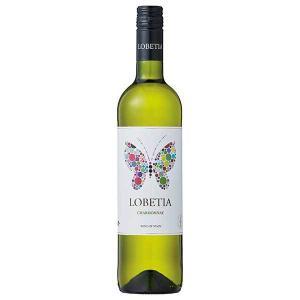 ワイン 【入荷未定】ドミニオ デ プンクトゥン ロベティア シャルドネ 750ml (スペイン/セントロ/白ワイン/辛口/642867) MT|yo-sake