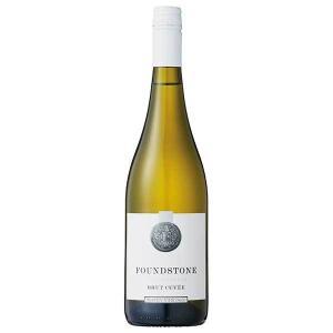 バートン ヴィンヤーズ ファウンド ストーン ブリュット キュウ゛ェ 750ml (MT/オーストラリア/サウス・オーストラリア/スパークリングワイン/辛口/646394)|yo-sake