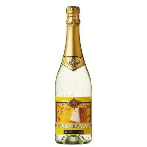 リューデスハイマー ウ゛ァインケラライ ゴールドトラウム スパークリング ホワイト 750ml (MT/ドイツ/スパークリングワイン/650646) 送料無料※(本州のみ)|yo-sake
