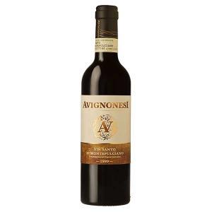 デザートワイン wine アヴィニョネージ ヴィンサント ディ モンテプルチアノ 375ml (イタリア/トスカーナ/006227) モンテ|yo-sake