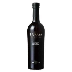 フローリオ タルガ マルサラ スペリオーレ RV 500ml (モンテ/イタリア/006482) 送料無料※(本州のみ)|yo-sake