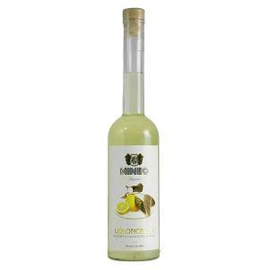 リキュール liqueur ミネオ レモンチェッロ 500ml (イタリア/リキュール009205) モンテ|yo-sake