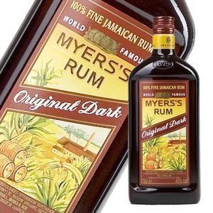 マイヤーズ ラム 700ml 40度 スピリッツ rum yo-sake