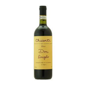 ワイン アルゼンチン ドン アンジェロ キアンティ 750ml wine SMI|yo-sake