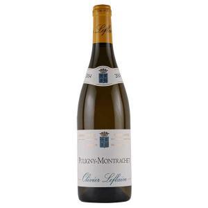 ワイン 白ワイン フランス オリヴィエ ルフレーヴ ピュリニー モンラッシェ 750ml wine エノテカ|yo-sake