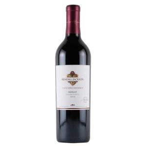 ワイン 赤ワイン アメリカ ケンダル ジャクソン ヴィントナーズ リザーヴ メルロ デミ 375ml wine エノテカ|yo-sake