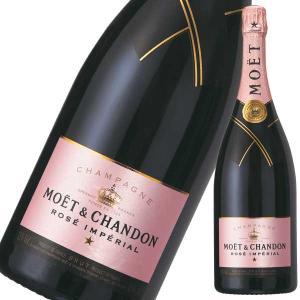シャンパン モエ シャンドン ブリュット アンペリアル ロゼ マグナム 1.5L 1500ml 正規品 champagne wine|yo-sake