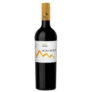 ワイン 赤ワイン アルゼンチン モンテス カイケン マルベック レゼルヴァ 750ml wine エノテカ|yo-sake