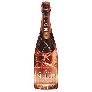 シャンパン モエ シャンドン ネクター アンペリアル ロゼ N.I.R 750ml x 6本 正規品 champagne wine|yo-sake