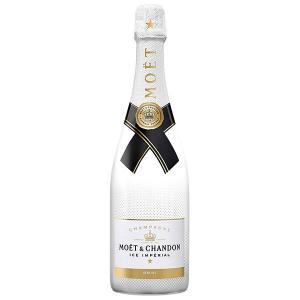 シャンパン モエ シャンドン アイス アンペリアル 750ml 正規品 champagne wine|yo-sake