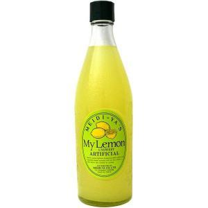 明治屋 マイ レモン 720ml|yo-sake
