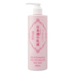 菊正宗 日本酒の乳液RN 380ml|yo-sake