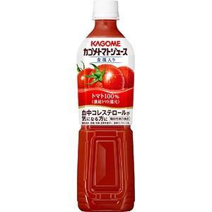 【入荷未定】カゴメ トマトジュース 720ml|yo-sake