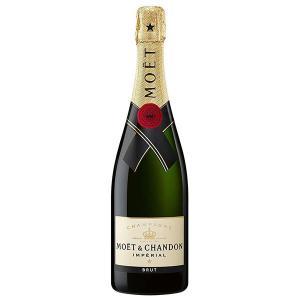 シャンパン モエ シャンドン ブリュット アンペリアル 750ml 並行品 あすつく対応 champagne wine|yo-sake