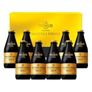 お中元 ビール BMB3P サントリー ザ プレミアム モルツ マスターズドリームセット [同商品3点まで同梱可] 御中元 ギフト yo-sake