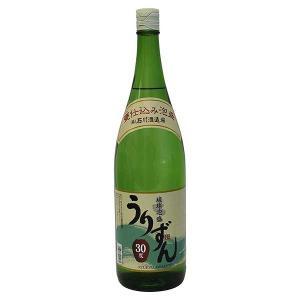 石川 うりずん 30度 1.8L 1800ml x 6本 (ケース販売)(石川酒造場 / 泡盛) 送料無料※(本州のみ)|yo-sake