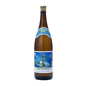 マイルド いぜな島 20度 1.8L 1800ml (伊是名酒造所/泡盛)|yo-sake