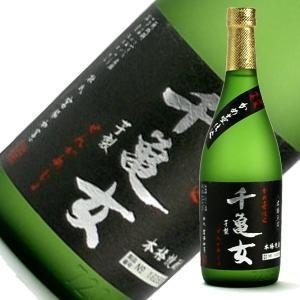 千亀女 芋焼酎 25度 720ml (若潮酒造/鹿児島県)|yo-sake