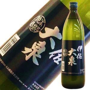 伊佐大泉 芋焼酎 25度 900ml (大山酒造/鹿児島県)|yo-sake