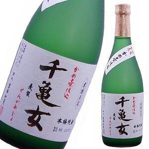 千亀女 麦焼酎 25度 720ml (若潮酒造/鹿児島県)|yo-sake