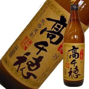 高千穂 芋焼酎 25度 900ml (高千穂酒造/宮崎県)|yo-sake