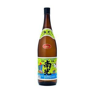 神谷 南光 30度 1.8L 1800ml x 6本 (ケース販売)(神谷酒造所/泡盛)|yo-sake
