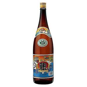 金武 龍 30度 1.8L 1800ml x 6本 (ケース販売)(金武酒造所/泡盛) 送料無料(本州のみ)|yo-sake