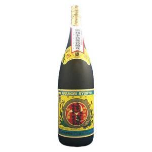 新里 琉球クラシック 25度 1.8L 1800ml x 6本 (ケース販売)( 新里酒造 / 泡盛)|yo-sake