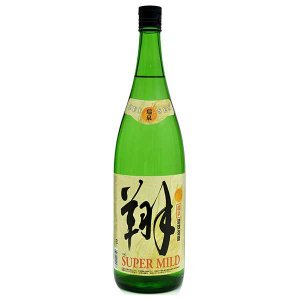 瑞泉 翔スーパーマイルド 20度 1.8L 1800ml x 6本 (ケース販売)(瑞泉酒造 / 泡盛) 送料無料※(本州のみ)|yo-sake