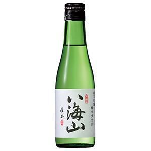 八海山 純米吟醸 300ml x 15本 (ケース販売)(八海醸造/新潟県) yo-sake