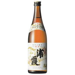 浦霞 本仕込 本醸造 720ml (浦霞醸造/宮城県/岡永)|yo-sake