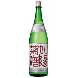菊姫 吟醸 加陽菊酒 1.8L 1800ml (菊姫合資会社/石川県白山市/岡永)