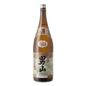男山 上撰 1.8L 1800ml (男山/北海道/岡永)|yo-sake