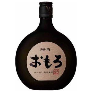 瑞泉 おもろ15年 43度 720ml (瑞泉酒造/泡盛)|yo-sake