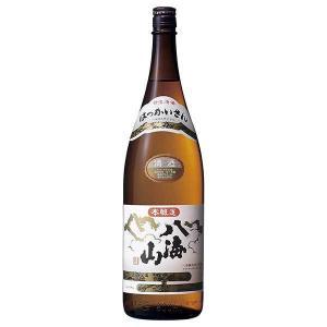 八海山 特別本醸造 1.8L 1800ml (八海醸造/新潟県) 送料無料(本州のみ)|yo-sake