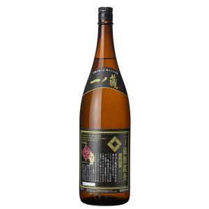 一ノ蔵 無鑑査本醸造 超辛口 1.8L 1800ml (一ノ蔵/宮城県/岡永) あすつく|yo-sake