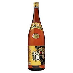 金武 龍 ゴールド 古酒 25度 1.8L 1800ml [金武酒造所 / 泡盛]|yo-sake